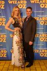 Jennifer Peers and Matthew Robinson (c) Brian Geach