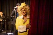 Dolly Diamond: Parton Me