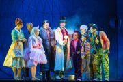 Charlie and the Chocolate Factory. Photographer: Jeff Busby