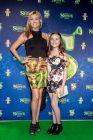 Deb Krizak and daughter Kiana
