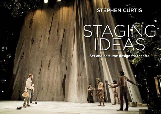 STAGING IDEAS: Set and Costume Design for Theatre | Stage Whispers