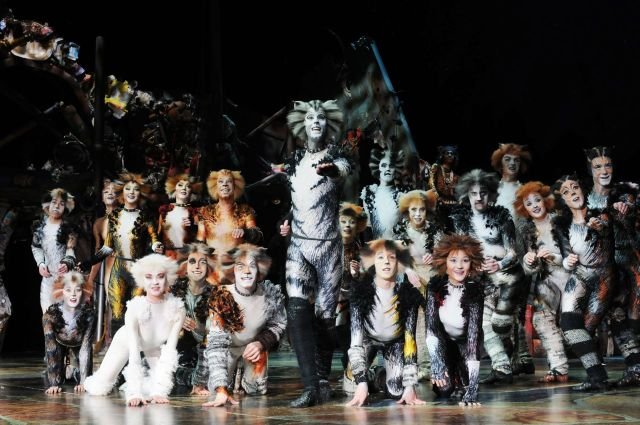 Cats Cast Announced