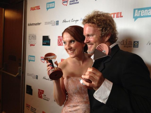 helpmann awards - photo #12