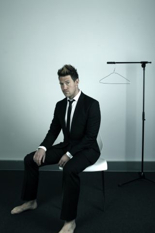 Eddie Perfect on Broadway | Stage Whispers