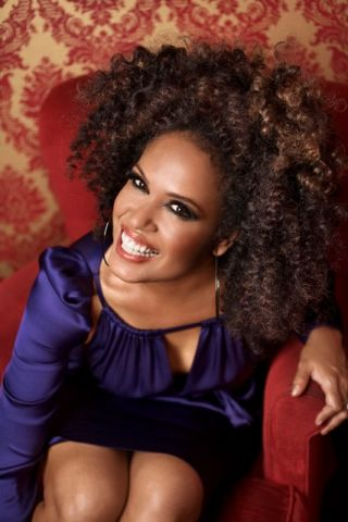 Christine Anu: The New Bloody Mary | Stage Whispers