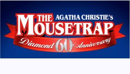 Mousetrap sydney tickets