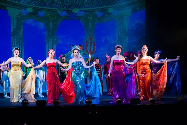 Disney's The Little Mermaid | Stage Whispers