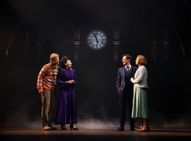 Harry Potter and the Cursed Child | Stage Whispers