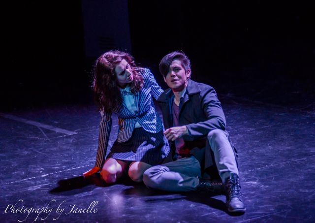 Heathers The Musical   Stage Whispers