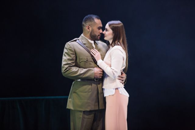 othello and his masculinity What constitutes 'masculinity' do you have to female to be feminine do you have to male to be masculine  documents similar to men and women othello skip .