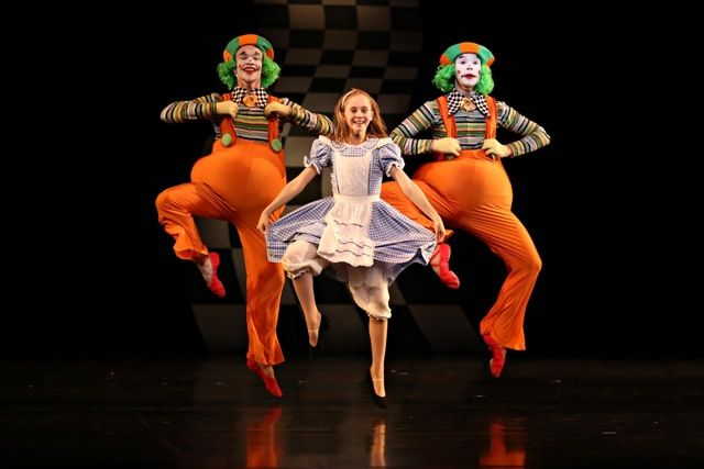 Alice In Wonderland | ...