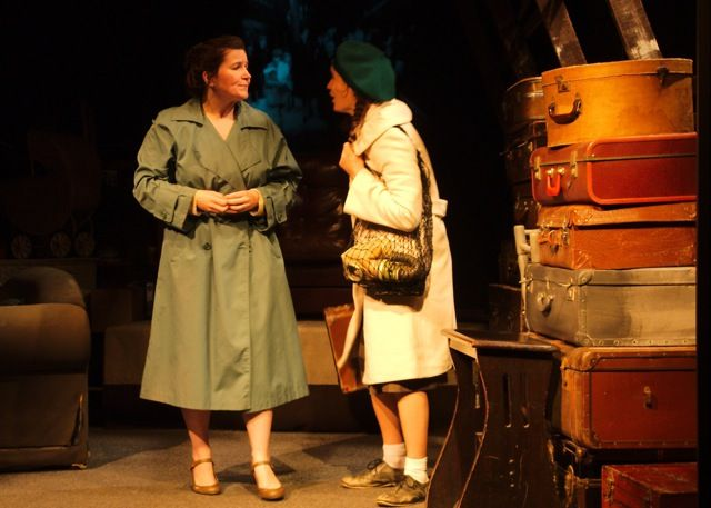 Kindertransport | Stage Whispers