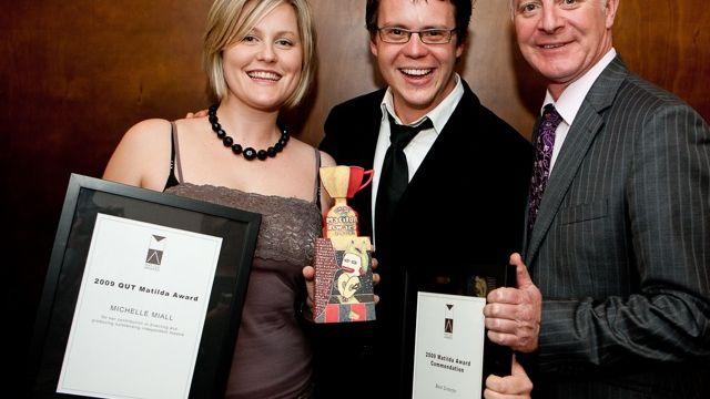 2010 Matilda Awards