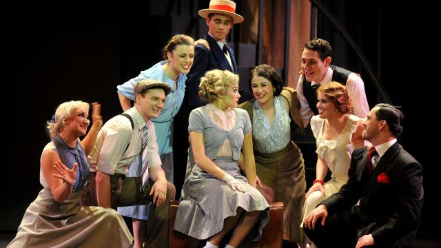 Ballarat's Musical Theatre Students Shine