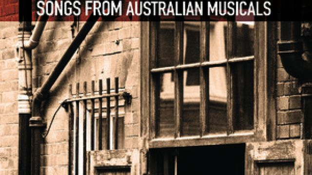 Songs From Australian Musicals