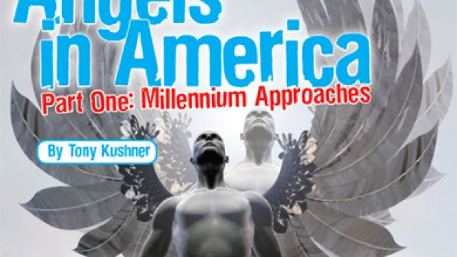 Director's Diary - Angels in America Part 1: Millennium Approaches by Tony Kushner.