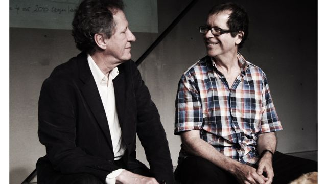 Geoffrey Rush for Melbourne and Sydney Stages