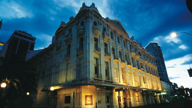Theatre Jewels of Western Australia