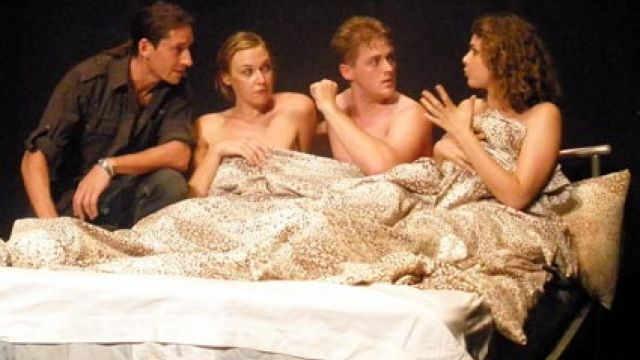 Short + Sweet Theatre 2010