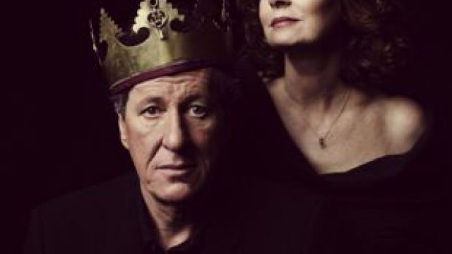 Top Broadway Award for Geoffrey Rush