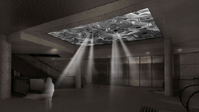 Light and Art to Combine for New Hamer Hall