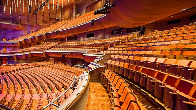 Melbourne's Hamer Hall Reopens: Is $136 Million Money Well Spent?