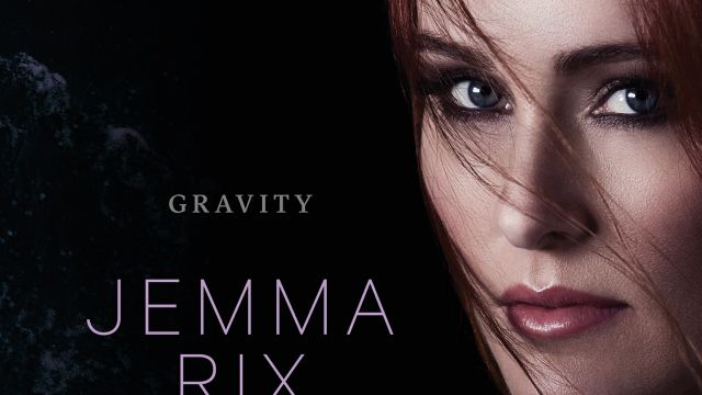 Gravity - Debut Album by Jemma Rix