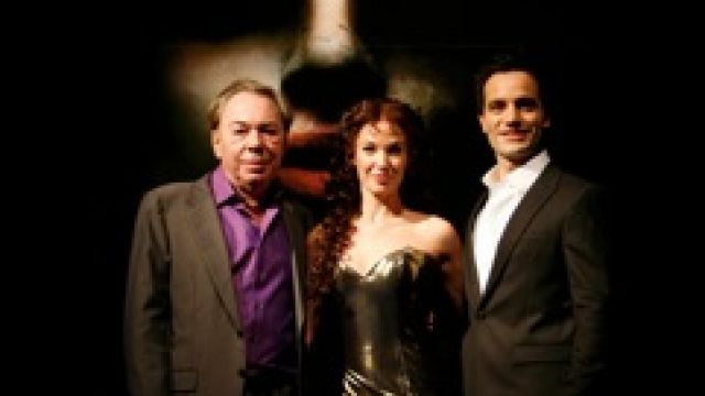Lloyd Webber's New Phantom - Soon to Haunt West End and World Stages