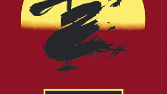 Miss Saigon by Claude-Michel Schönberg, Alain Boublil and Richard Maltby, Jr.