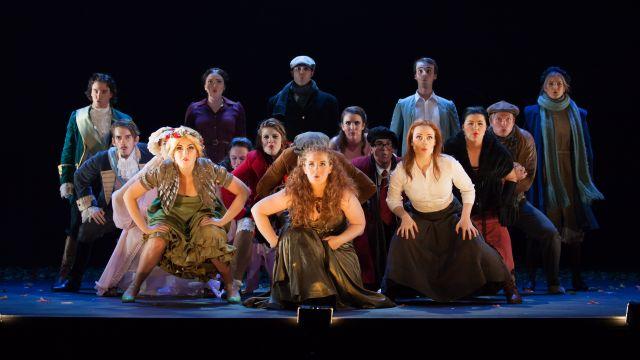 Queensland Performers Shine