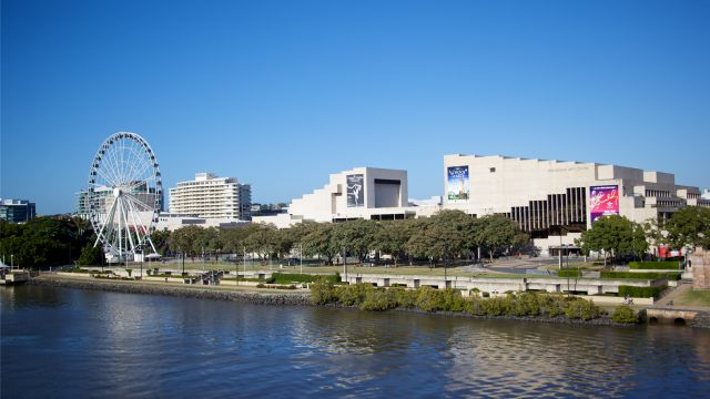 Get Behind the Scenes at QPAC Brisbane Open House