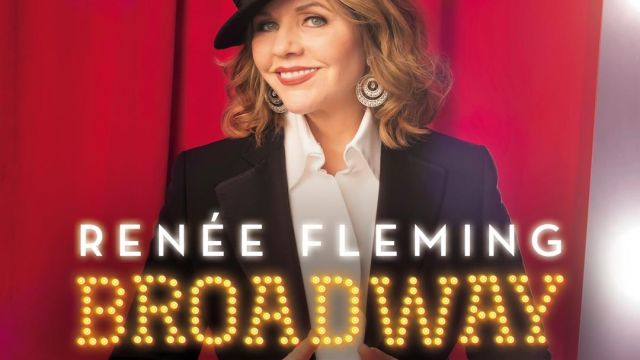 Renée Fleming - 'Broadway'