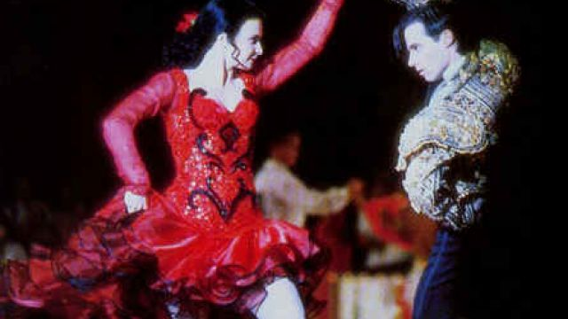 Strictly Ballroom to Become Stage Musical