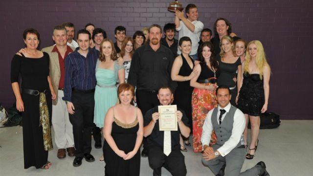 35th Annual Robert Finley Awards
