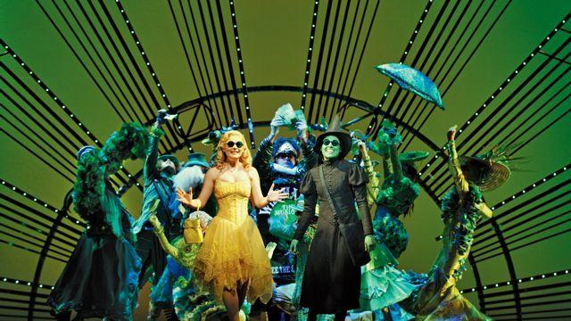 Stephen Schwartz in Oz