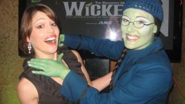 Amanda Harrison Departs Wicked – Jemma Rix and Pippa Grandison to Share Elphaba