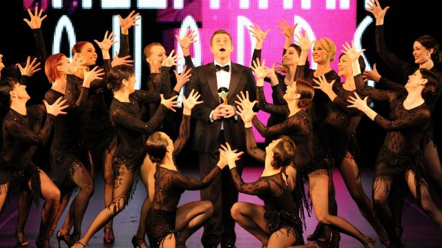 Helpmann Awards 2010  - Avenue Q Almost Upstages Jersey Boys