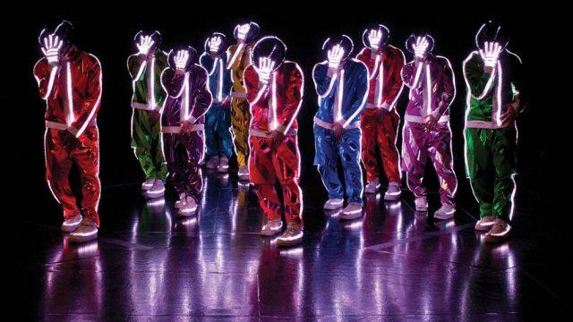 Michael Jackson THE IMMORTAL World Tour for Australia