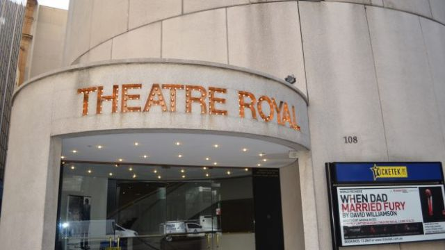 Operator Sought For Theatre Royal Sydney