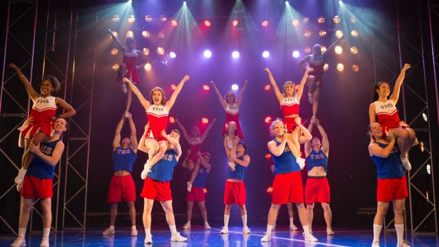 Bring It On Casting Announced