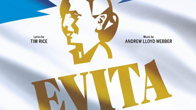 Evita Comes to Australia in 2018