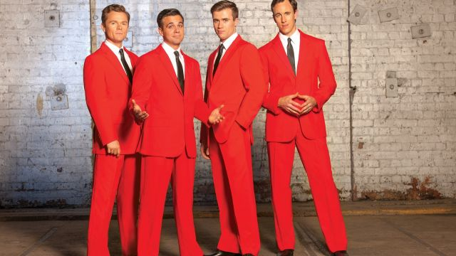 Jersey Boys Ensemble Cast Announced