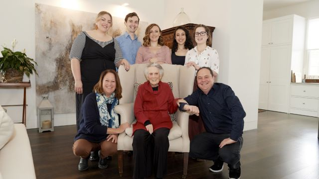 Sydney Premiere of Margaret Fulton: Queen of The Dessert