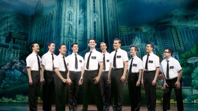 The Mormons Are Coming To Sydney!