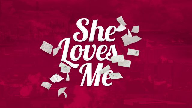 She Loves Me at Hayes Theatre Co