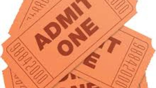 "HOW TO AVOID ""FAKE TIX SCAMS"""