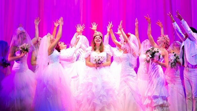 Muriel's Wedding for Brisbane