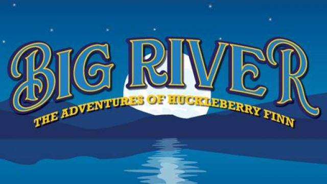 Big River Next Neglected Musical