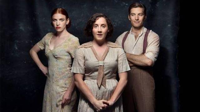Darlinghurst Nights Cast Announced