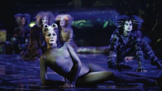 CATS: West End Revival to Tour Australia